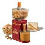 Συσκευή Παραγωγής Φυστικοβουτύρου Peanut Butter Maker by Nostalgia Electrics