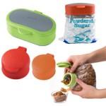 Καπάκια Σφραγίσματος για Σακούλες Τροφίμων Magic Bag Caps