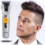 Επαναφορτιζόμενη Ξυριστική / Κουρευτική Μηχανή Kemei 7in1 Grooming Kit