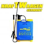 Ψεκαστικό πίεσης πλάτης 16Lt KRAFTWAAGEN