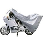 Αδιάβροχη Κουκούλα Κάλυμμα Μηχανής 230x130εκ