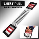 Ρυθμιζόμενα Ελατήρια Εκγύμνασης Στήθους και Καρπών διπλής χρήσης Chest Pull