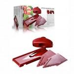Αυθεντικός Multi Slicer - Πολυκόφτης για Φρούτα και Λαχανικά