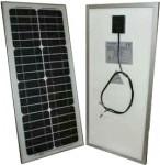 Φωτοβολταϊκός Συλλέκτης 20-25WATT Solar Panel BAO-2025