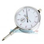 Μηκυνσιόμετρο Dial Gauge Indicator με Εύρος 0-10mm & Ανάγνωση 0,01mm