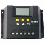 Ρυθμιστής Φόρτισης Μπαταριών για Φωτοβολταϊκά Συστήματα 50A