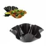 Φόρμα Ψησίματος για Φωλιές και Καλαθάκια (Tortillas) - Σετ 4 τεμαχίων