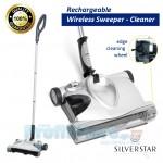 Επαγγελματική Επαναφορτιζόμενη Σκούπα Sweeper Cleaner STAR-GC-EB20