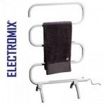 Θερμαινόμενη Ηλεκτρική Απλώστρα Μπάνιου Electromix EL-048 60W