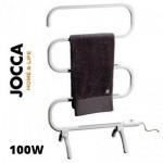 Θερμαινόμενη Ηλεκτρική Απλώστρα Μπάνιου Jocca 2840 100Watt
