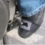 Προστατευτικό Παπουτσιού για Μηχανή