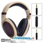 Υψηλής Αισθητικής και Απόδοσης Ακουστικά με Μικρόφωνο YongLe YL-EP11