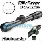 Διόπτρα Μονόκυαλο Σκοπευτικό - Hunting Rifle Scope 3-9 Χ 32 Zoom