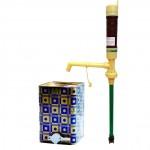 Πρακτική Ηλεκτρική Αντλία Λαδιού και άλλων Υγρών - Electric Oil & Water Pump