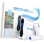 Interactive Ασύρματη Κονσόλα Παιχνιδιών Τηλεόρασης ZONE 40