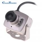 Μίνι Κρυφή Έγχρωμη Κάμερα  CCD 1/4 με Νυχτερινή Λήψη CAMTRON 208C