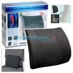Μαξιλάρι Μασάζ και Υποστήριξης Μέσης 2 Ταχυτήτων - Massage Cushion Pro