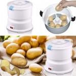 Ηλεκτρικός Αποφλοιωτής Πατάτας Potato Peeler AS-0085