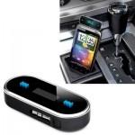 Μετατρέψτε το Κινητό σας σε Πομπό FM Αυτοκινήτου