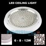 Φωτιστικό Οροφής Slim Led Ceiling Light