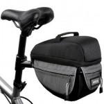 Μίνι Μπαγκαζιέρα Ποδηλάτου 6L JOCCA 6187