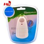 Φορητό Ηλεκτρικό Εντομοαπωθητικό Υπερήχων - Repeller Κουνουπιών