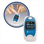 Παλμικό οξύμετρο ακριβείας Heal Force 100B5 - Fingertip Pulse Oximeter