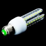 Λάμπα Οικονομίας LED Ε27 9W με Απόδοση 90 Watt