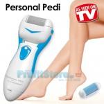 Ηλεκτρική Λίμα Αφαίρεσης Κάλων για τα Πόδια 2 Κεφαλών - Personal Pedi