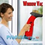 Καθαριστής Τζαμιών Window Vac H100RD