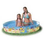 Πτυσσόμενη Παιδική Πισίνα Beach days INTEX 56451