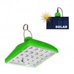 Ηλιακή Λάμπα με 25 Smd Led - Μίνι Ηλιακό Κιτ Φωτισμού με Μεγάλη Αυτονομία
