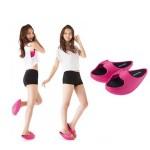 Σανδάλια Ισορροπίας για Γυμναστική και Τόνωση - Balance Sandal
