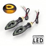 Φλας Μηχανής LED D-072 Universal - 2 τεμάχια