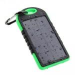 Ηλιακός Φορτιστής Επιβίωσης - Survival Solar Power Bank OEM SPB500
