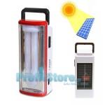 Ισχυρό Ηλιακό Φωτιστικό LED 3W 200 Lumens LAITUO-LT8020