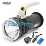 Αδιάβροχος Φακός Προβολέας LED Υψηλής Φωτεινότητας CREE XPG 350LM - SingFire 3405
