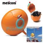 Φορητό Κουτί Προστασίας για Προσωπικά Αντικείμενα MELICONI