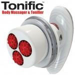 Επαναστατική Συσκευή Μασάζ Τόνωσης, Αδυνατίσματος, Εκγύμνασης Σώματος Tonific Body Massage