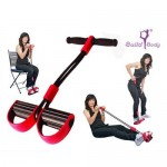 Όργανο Γυμναστικής με Λάστιχα Αντίστασης Body Trimmer