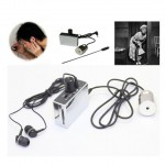 Βιονικό Αυτί Νέας Γενιάς για να ακούτε πίσω από πόρτες. τοίχους  -  Pro Spy Ear