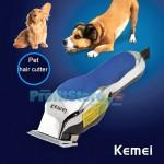 Επαγγελματική Κουρευτική Μηχανή Σκύλων KEMEI RFJZ-805