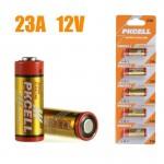 Αλκαλικές Μπαταρίες PKCELL L1028 23A 12v – Blister 5 Τεμαχίων