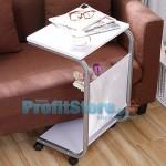 Πολυλειτουργικό Τραπεζάκι Βάση Laptop - Mobile Laptop Bedside & Sofa Τable
