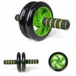 Ρόδα Εκγύμνασης Κοιλιακών με Φρένο - Braked AB Wheel