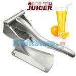 Επαγγελματικός Χειροκίνητος Αποχυμωτής, Πρέσα Φρούτων - Manual Level Press Juicer
