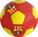 Μπάλα Ποδοσφαίρου με λογότυπο ομάδας OEM
