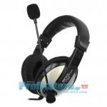 Ακουστικά Υψηλής Πιστότητας με Μικρόφωνο PC Gaming Headset SENICC ST-2688
