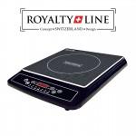 Επαγωγική Εστία Φιλική προς το Περιβάλλον - Induction Cooker Royalty Line RL-EIP20001