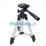 Τρίποδο Φωτογραφικής & Kάμερας 39-120cm SL-111 - 4 Sections Quick Release